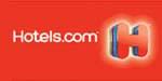 Hotels.com - Tilbud