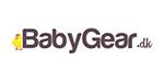 BabyGear - Rabatkode
