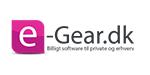 E-Gear - Gratis