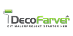 DecoFarver - Rabatkode
