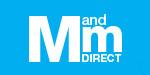 MandMDirect - Tilbud
