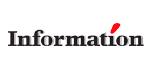 Information - Tilbud