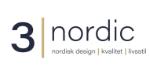 3-Nordic - Gratis fragt